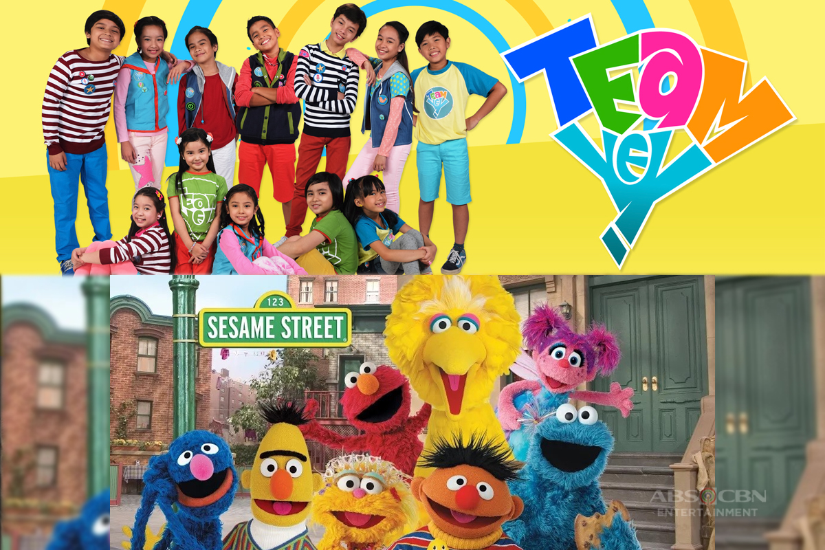 Team Yey Season 2 and Sesame Street Lead Summer Line-Up On All-Kids Channel Yey