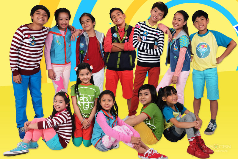 Team Yey Season 2 and Sesame Street Lead Summer Line-Up On All-Kids