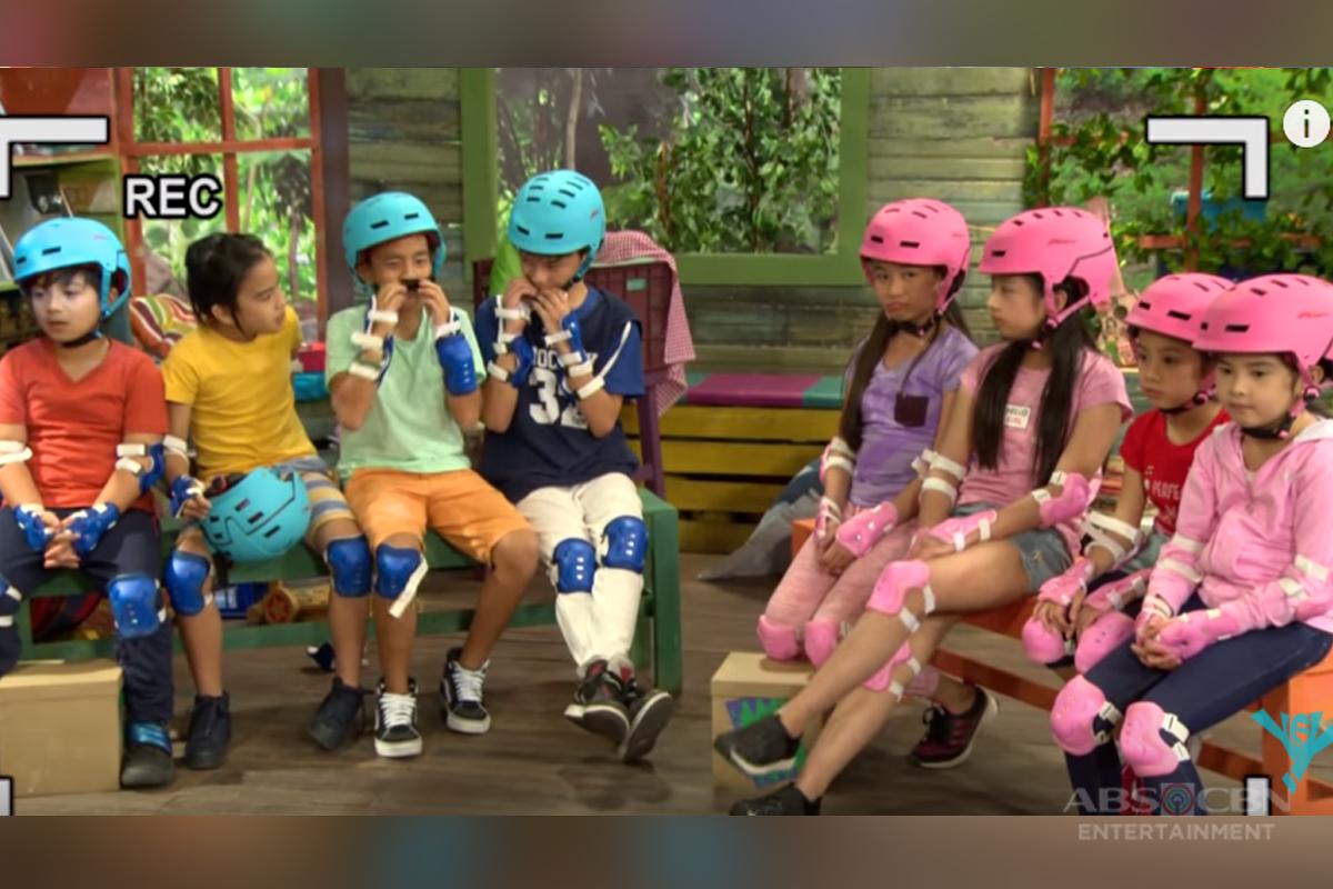 Team Yey Bloopers   Sunday Funday - Hanapan Games Thumbnail