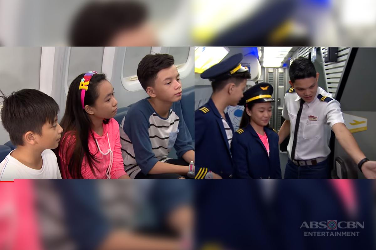 Team Yey Time Out | Kidzania Manila Thumbnail
