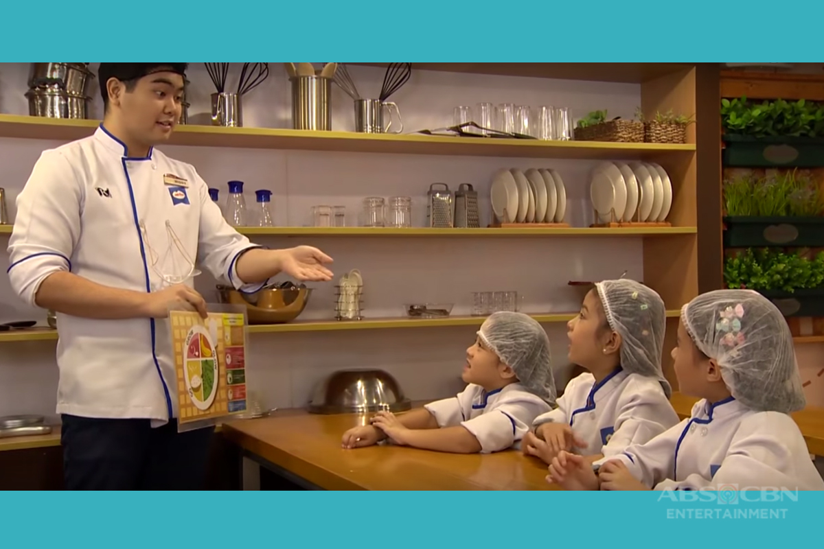 Cooking School in Kidzania Manila | Team Yey Time Out Image Thumbnail