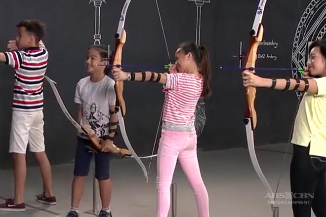 DMZ Archery Range | Team Yey Time Out Thumbnail