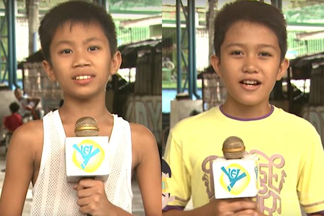Ano ang nasa dulo ng rainbow? | Whatchuthink Thumbnail