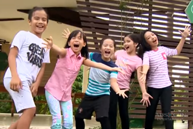 Camp N at Nuvali - Obstacle Course | Team YeY Time Out Thumbnail