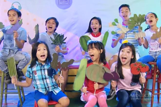 Bahay Kubo | Kiddieoke Thumbnail