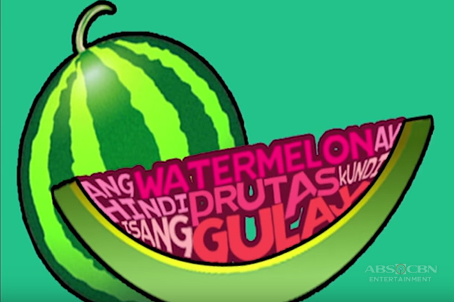 Watermelon | Kaalaman Express (KXP) Thumbnail