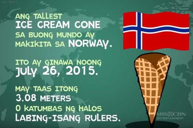 Ice Cream Cone | Kaalaman Express (KXP) Image Thumbnail