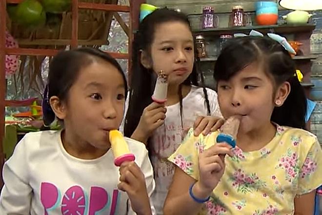Snacks Naman: Gata Popsicle | Team Yey Season 3 Thumbnail