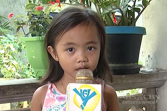 Ano ang isang tanong na gusto mong itanong kay Tatay? | Whatchuthink Thumbnail