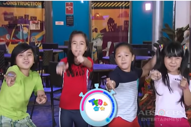 Disaster Preparedness Training Center Kidzania Manila | Team YeY Timeout  Image Thumbnail