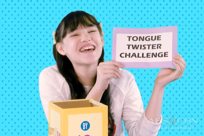 Out of the Box by Team YeY | Tongue Twister Challenge Image Thumbnail