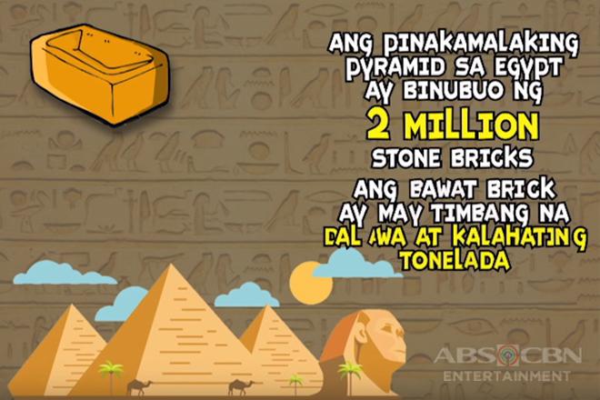 Pyramid | Kaalaman Express (KXP) Thumbnail