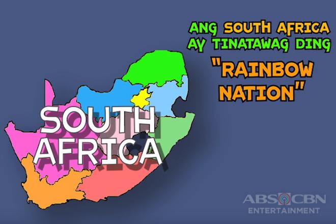 South Africa | Kaalaman Express (KXP) Thumbnail