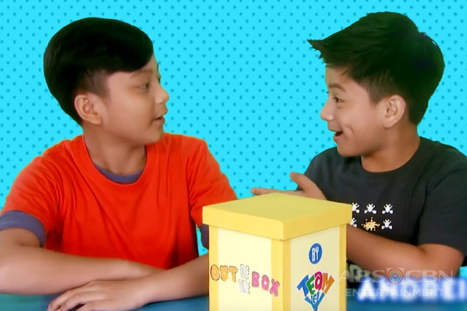 Out of the Box by Team YeY | 5 Second Rule Challenge Image Thumbnail
