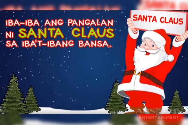 Santa Claus | Kaalaman Express (KXP) Thumbnail