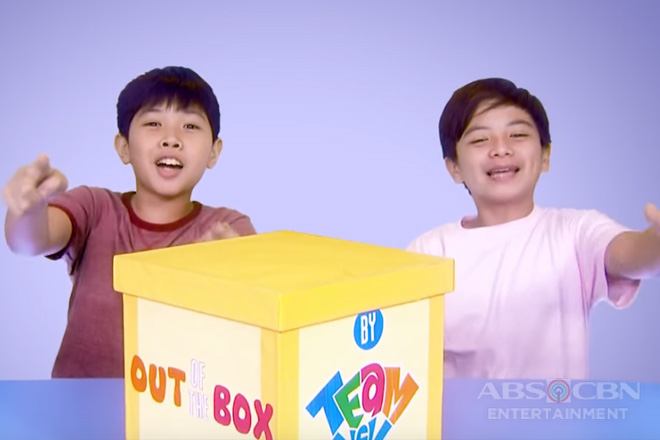 Out of the Box by Team YeY | Opposite Hand Drawing Challenge Image Thumbnail