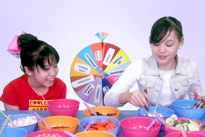 Out of the Box by Team Yey | Mystery Wheel of Sundae Challenge Image Thumbnail