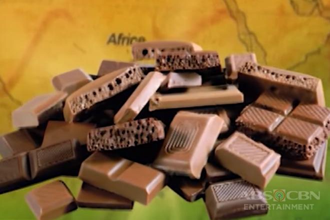 Tsokolate - Part 2 | Katampok-tampok, Kamangha-manghang Kaalaman Thumbnail